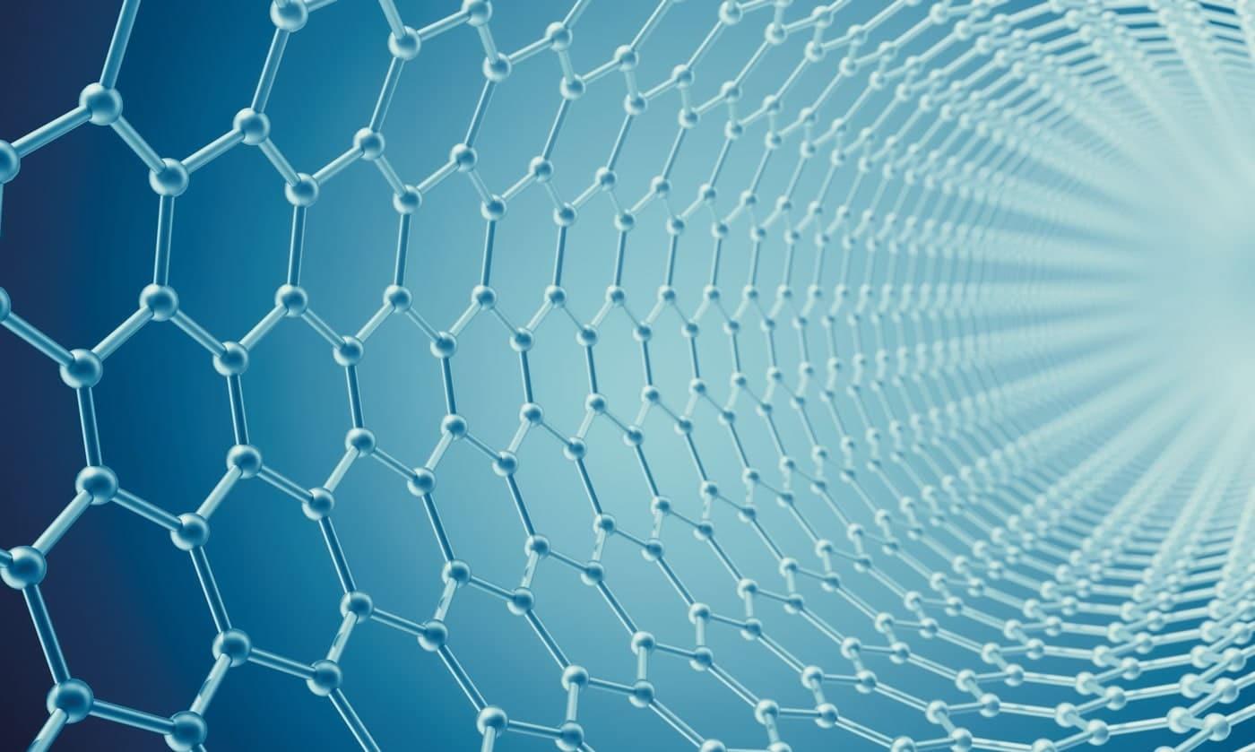 Un matériau à base de nanotubes de carbone produit de l'électricité en utilisant l'énergie de son environnement