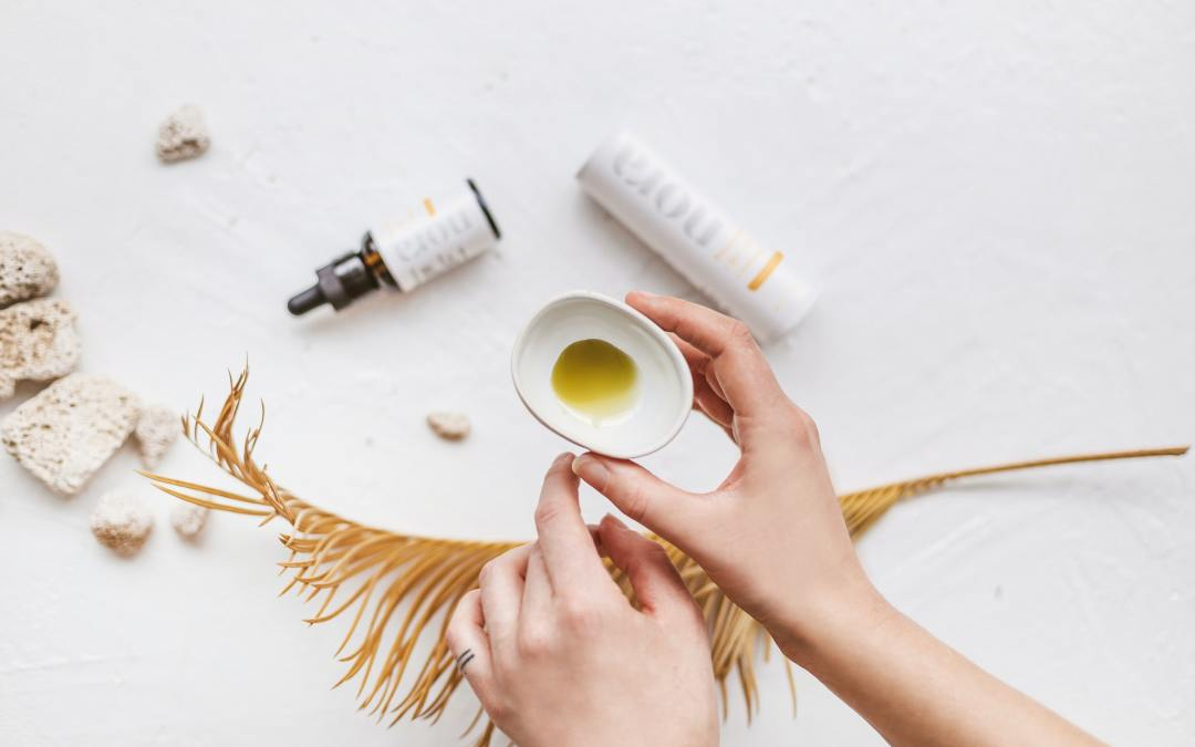 9 Ways To Use Essential Oils at Home