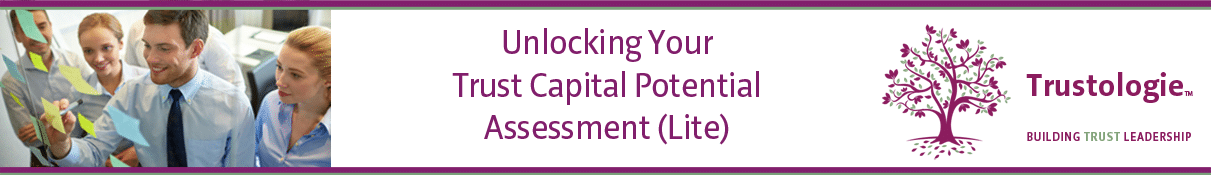 Unlocking Your Trust Capital Potential (Lite)