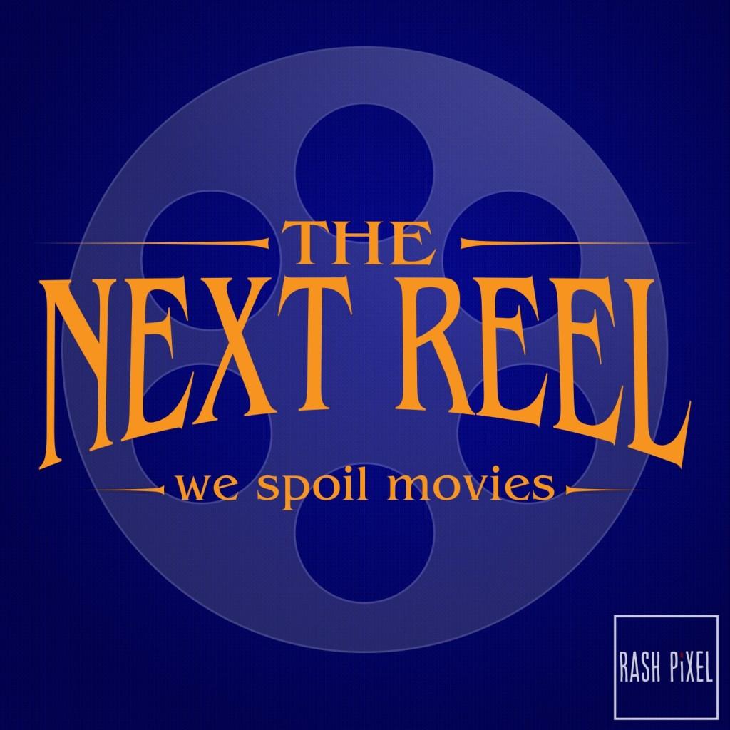 The Next Reel x1500