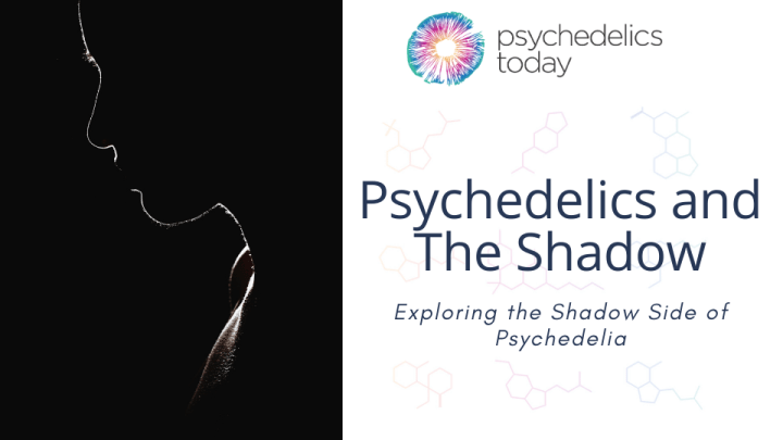 Psychedelics and the Shadow (2)