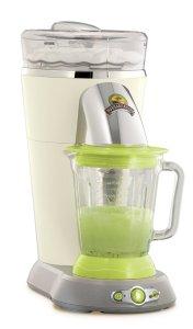 8.Margaritaville DM0500 Bahamas 36-Ounce Frozen-Concoction Maker