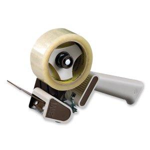 2.Scotch Box Sealing Tape Dispenser