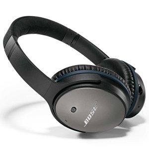 1.Bose QuietComfort 25 Headphones