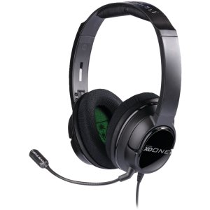 10.Turtle Beach Ear Force XO One Gaming Headset