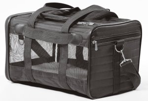 2.Sherpa Original Deluxe Carriers