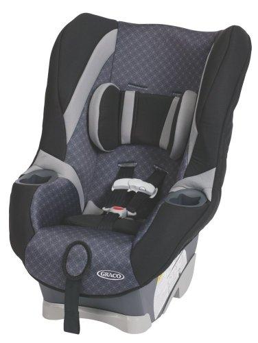 3.Graco My Ride 65 LX Convertible Car Seat
