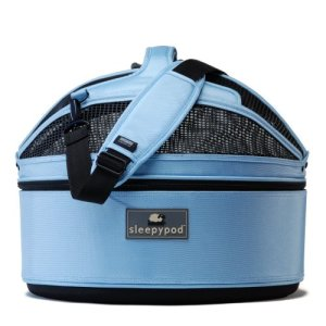 7.Sleepypod Mobile Pet Bed