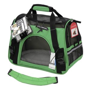 9.OxGord Pet Carrier Soft Sided Cat and Dog