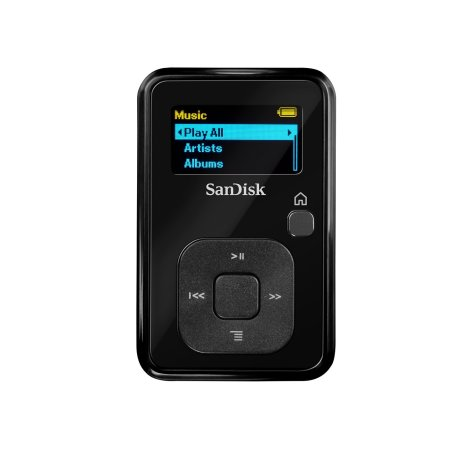 List Top 10 Best Mp3 Players