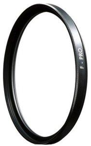 8.B+W 49mm Clear UV Haze