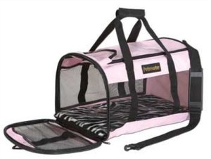 9.Petmate Softsided Kennel Cab Dog Carrier