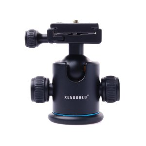 9.XCSOURCE Pro All Metal Camera Tripod