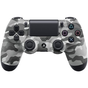 1.DualShock 4 Wireless Controller for PlayStation 4