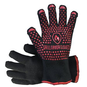 10. Cooking Gloves by Grill Armor Gloves