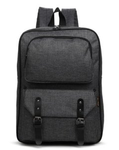 10.HotStyle Casual Vintage Preppy Style Lightweight College Backpack