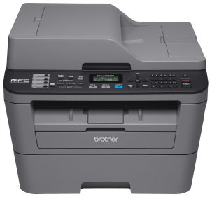 4. Brother MFCL2700DW Compact Laser All in one Printer