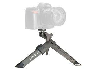 5. Pedco UltraPod II Lightweight Camera Tripod($16.25)