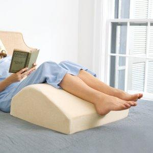 2. Jobri Spine Reliever Leg Rest