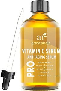 4. ArtNaturals Vitamin C Serum