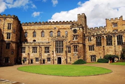 4.University of Durham