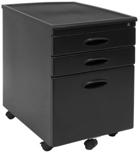 6. Calico Office File Cabinet
