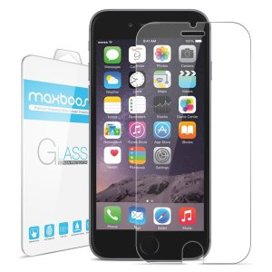 7. Maxboost iPhone 6s Glass Screen Protector