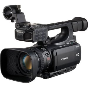 8. Canon XF100 Professional Camcorder