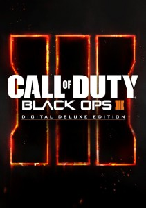 1, Call of Duty Black Ops III - Digital Deluxe Edition