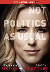 1. Madam Secretary Season 1