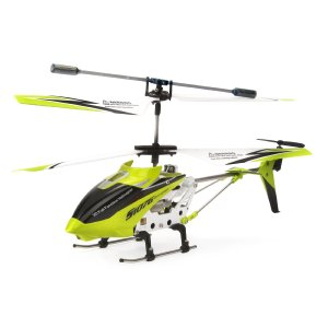 10. Syma Remote Control Helicopter