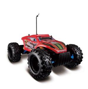 3. Maisto Remote Control Rock Crawler Vehicle