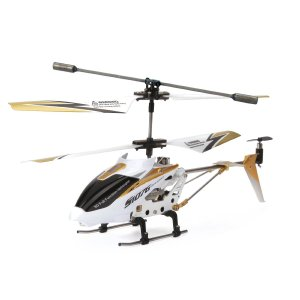7. Syma S107G Channel Remote Control Helicopter