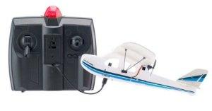 8. Micro Cessna Electric RTF Remote Control Rc Airplane