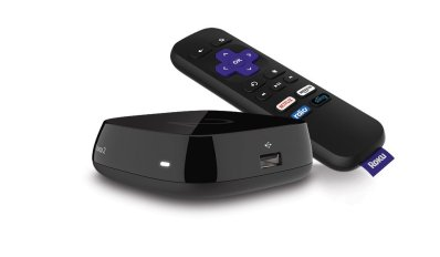 9. Roku 2 Streaming Portable Media Player
