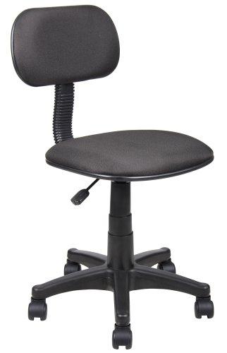 10. Boss Black Task Seating
