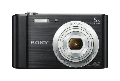2.Sony W800:B Digital Camera