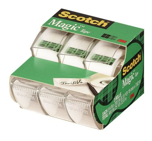 2.Best Scotch Tape for Office 2015
