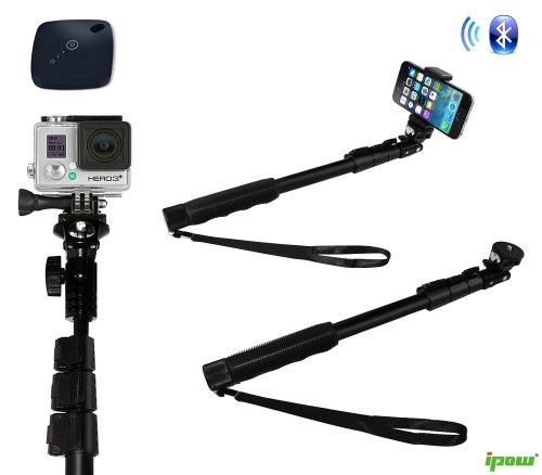 3. Selfie Stick,GoPro & Camera Monopod