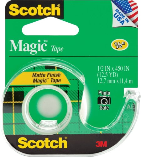 3.Best Scotch Tape for Office 2015