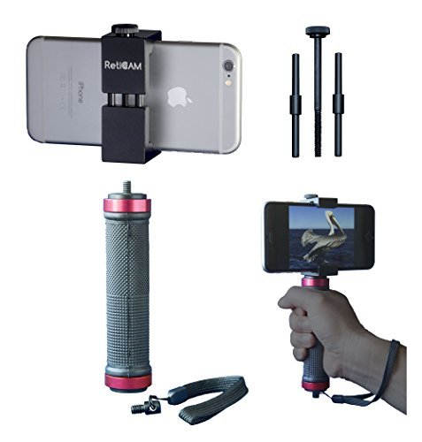 3.Top 10 Best SmartPhone Stabilizer 2015