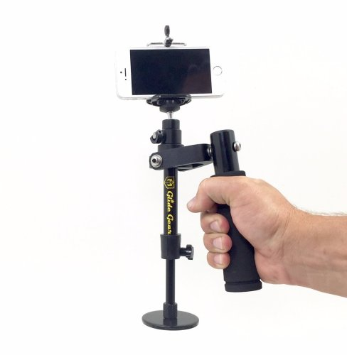 8.Top 10 Best SmartPhone Stabilizer 2015