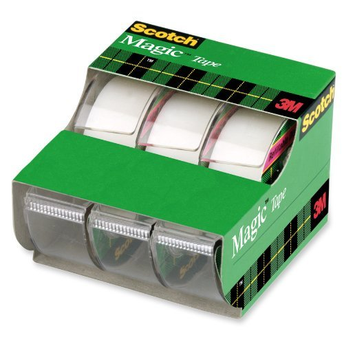 9.Best Scotch Tape for Office 2015
