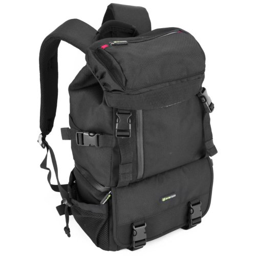 2.The Best Waterproof Camera Backpacks Review in 2016