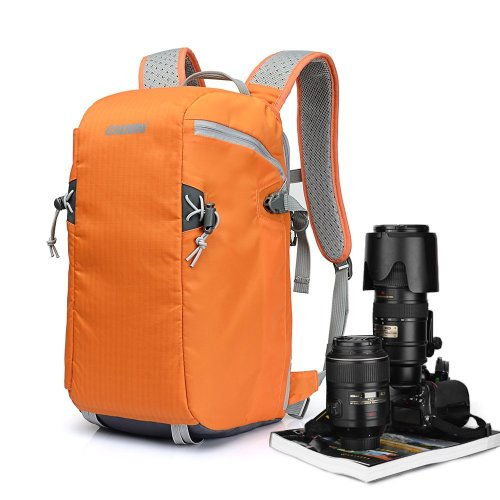 7.The Best Waterproof Camera Backpacks Review in 2016