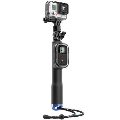 7.Top 10 Best GoPro Selfie Sticks with Remote Review in 2016