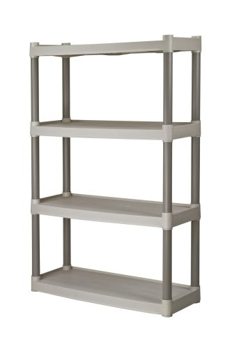 8.Top 10 Best Home Shelves Review in 2016