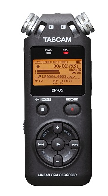 The Best DSLR Audio Recorder Review
