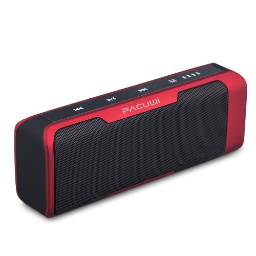 9.List 10 Best Portable Bluetooth Speaker with FM-radio Reviews