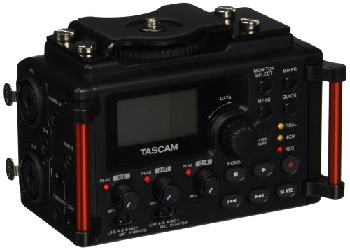 1.Best DSLR Audio Recorder You Should Use